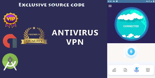 Antivirus + Applock