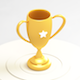 Game Trophy - VideoHive Item for Sale