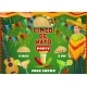 Mexican Cinco De Mayo Party Drinks and Fiesta Food - GraphicRiver Item for Sale