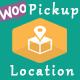 Woocommerce Pickup Locations (Local Pickup) wordpress plugin - CodeCanyon Item for Sale