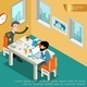 Isometric Business Colorful Composition - GraphicRiver Item for Sale