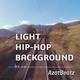 Light Hip-hop Background