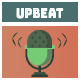Upbeat Percussive Sport Stomp and Claps Kit
