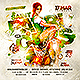 St Patrick's Day Party Flyer - GraphicRiver Item for Sale