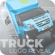 3.5t Truck Logo - VideoHive Item for Sale