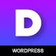 Disto - WordPress Blog Magazine Theme - ThemeForest Item for Sale