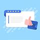 Advanced Customer FEEDBACK Collect Vital Information
