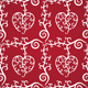 Heart Seamless Pattern Original Design - GraphicRiver Item for Sale