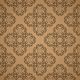 Vintage Wallpaper Seamless Pattern - GraphicRiver Item for Sale