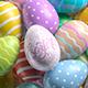 Easter Egg Mockup - GraphicRiver Item for Sale