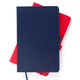 closed notebook or notepad at white background - PhotoDune Item for Sale