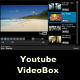 Youtube VideoBox - CodeCanyon Item for Sale