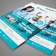 Medical & Healthcare Flyer - GraphicRiver Item for Sale