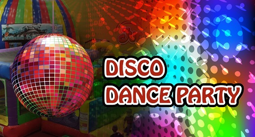 Dance Disco Fashion