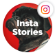 Instagram Stories — Vertical and Square - VideoHive Item for Sale