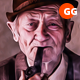10 Oil Painting Photoshop Action - GraphicRiver Item for Sale