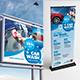 Car Wash Signage Bundle - GraphicRiver Item for Sale