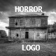 Horror Film Logo I