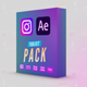 Instagram Toolkit Pack - VideoHive Item for Sale