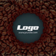 Coffee Beans Logo - VideoHive Item for Sale