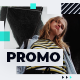 Modern Glitch Promo - VideoHive Item for Sale