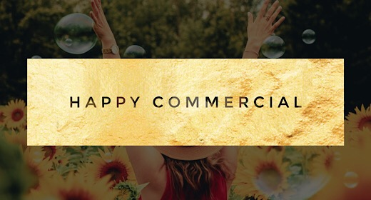 Happy Commercial