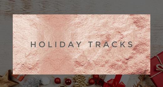 Holiday Tracks