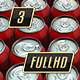 Rotating Cans - VideoHive Item for Sale