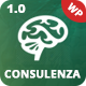 Consulenza - Psychology & Counseling WordPress Theme