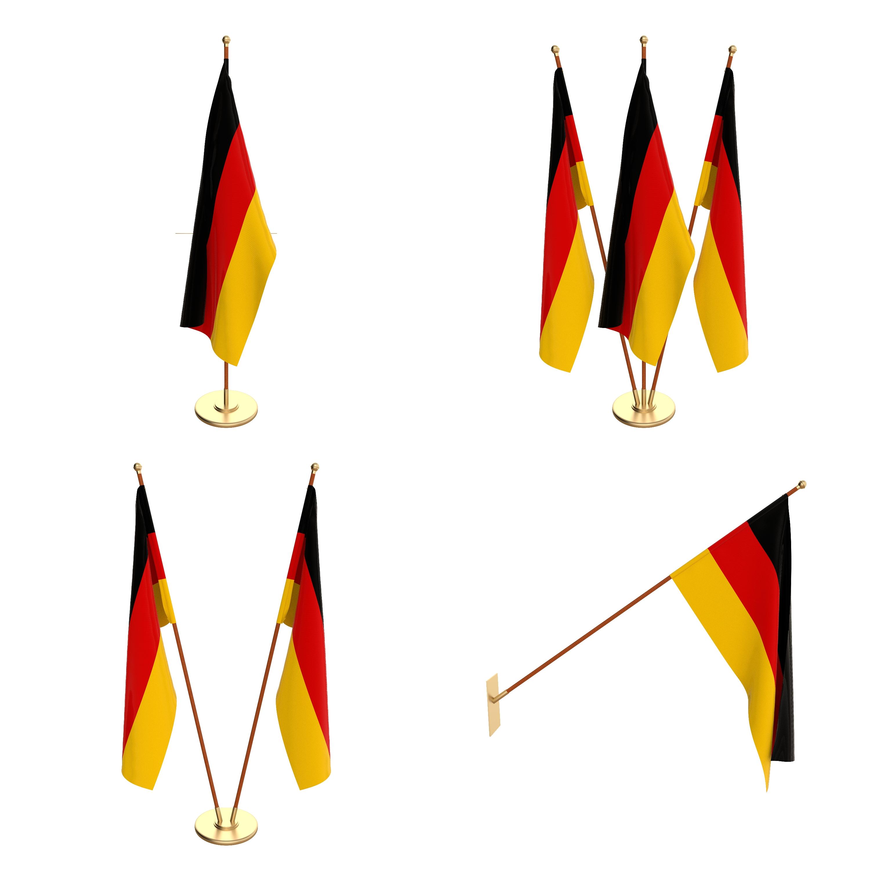 Germany Flag Pack