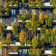 Bosco Verticale, modern buildings in Milan - PhotoDune Item for Sale