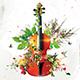 Spring Music Festival Flyer - GraphicRiver Item for Sale