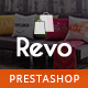 Revo - Premium Responsive PrestaShop Theme for Mega Store with Mobile-Specific Layout - ThemeForest Item for Sale