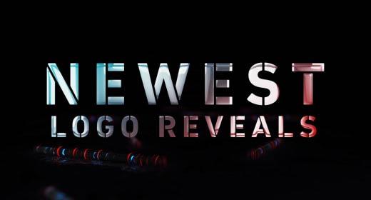 Newest Logo Reveals