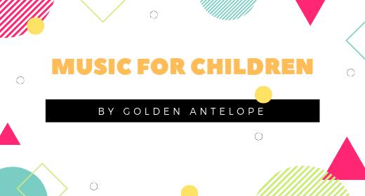 Children by GoldenAntelope