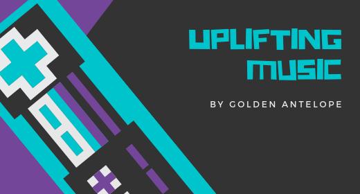 Uplifting by GoldenAntelope