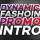 Dynamic Fashion Promo Intro - VideoHive Item for Sale