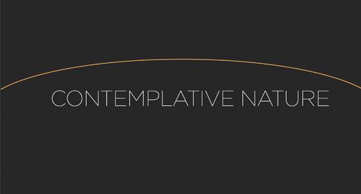 CONTEMPLATIVE NATURE