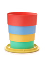 Folding cup - PhotoDune Item for Sale