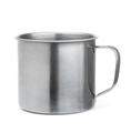 Stainless steel cup - PhotoDune Item for Sale