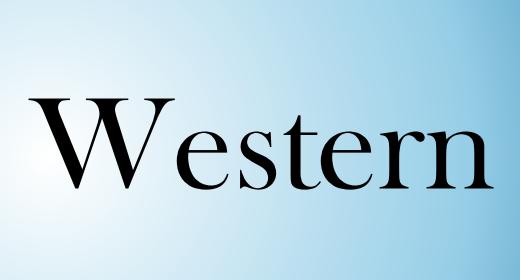 Western by AudioZen