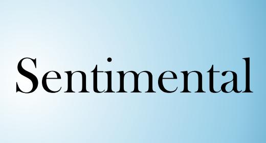 Sentimental by AudioZen