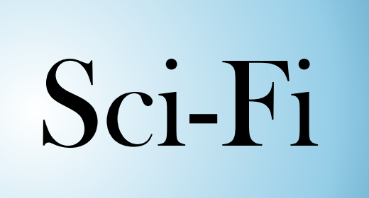 Sci-Fi by AudioZen