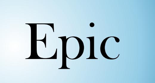 Epic by AudioZen