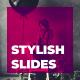 Stylish Slides - VideoHive Item for Sale