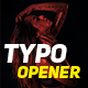 FCPX Fast Opener - VideoHive Item for Sale