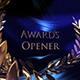 Awards Opener - VideoHive Item for Sale