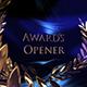 Awards Opener - VideoHive Item for Sale