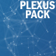 Plexus Background Pack - VideoHive Item for Sale