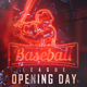 Baseball Logo - VideoHive Item for Sale